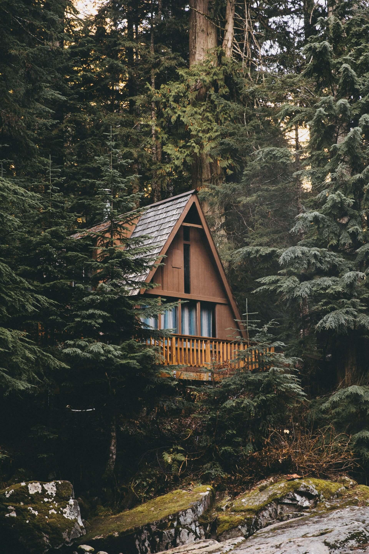 Honeymoon Cabins in Wears Valley, TN