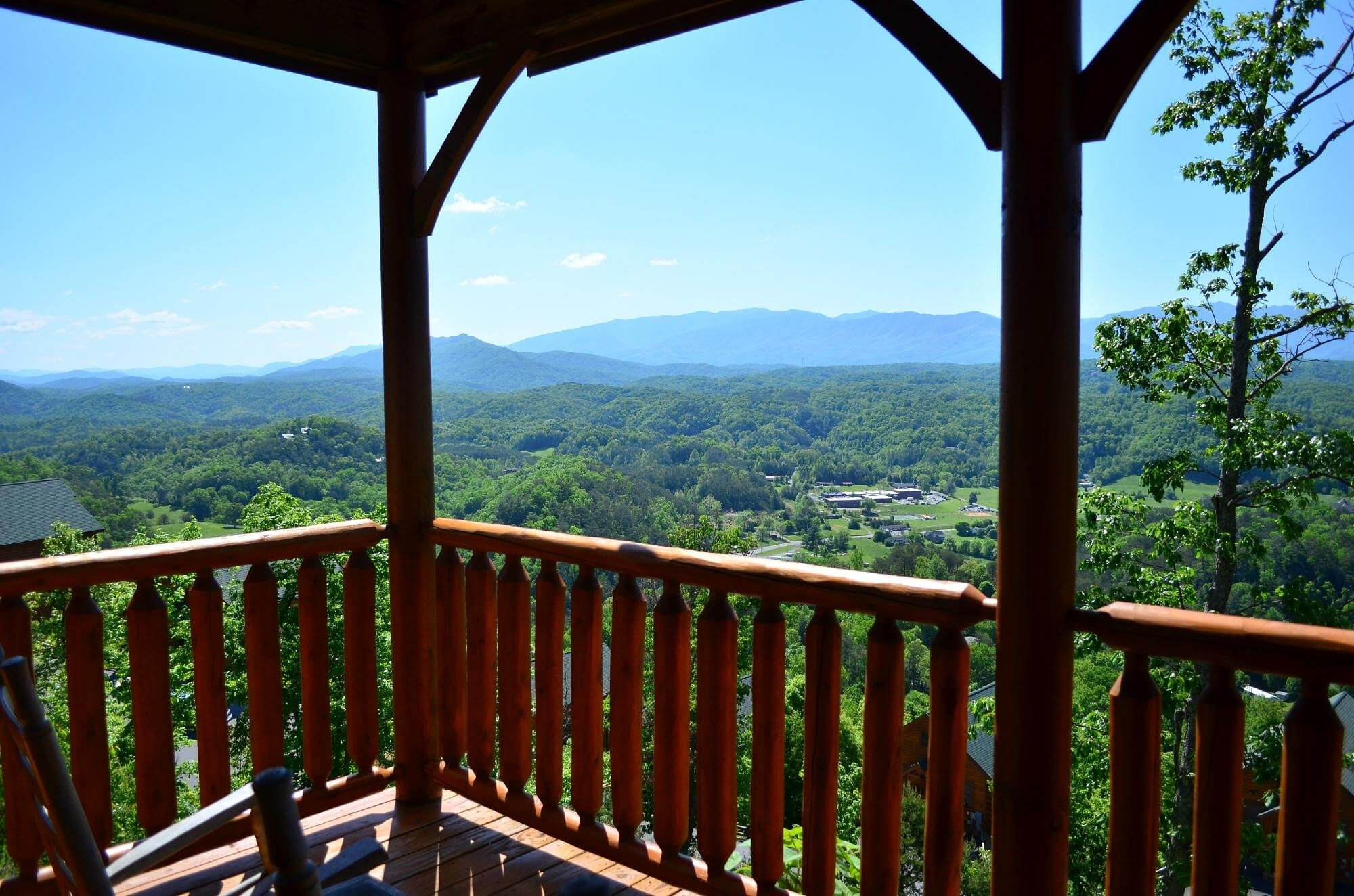 Legacy Mountain Resort