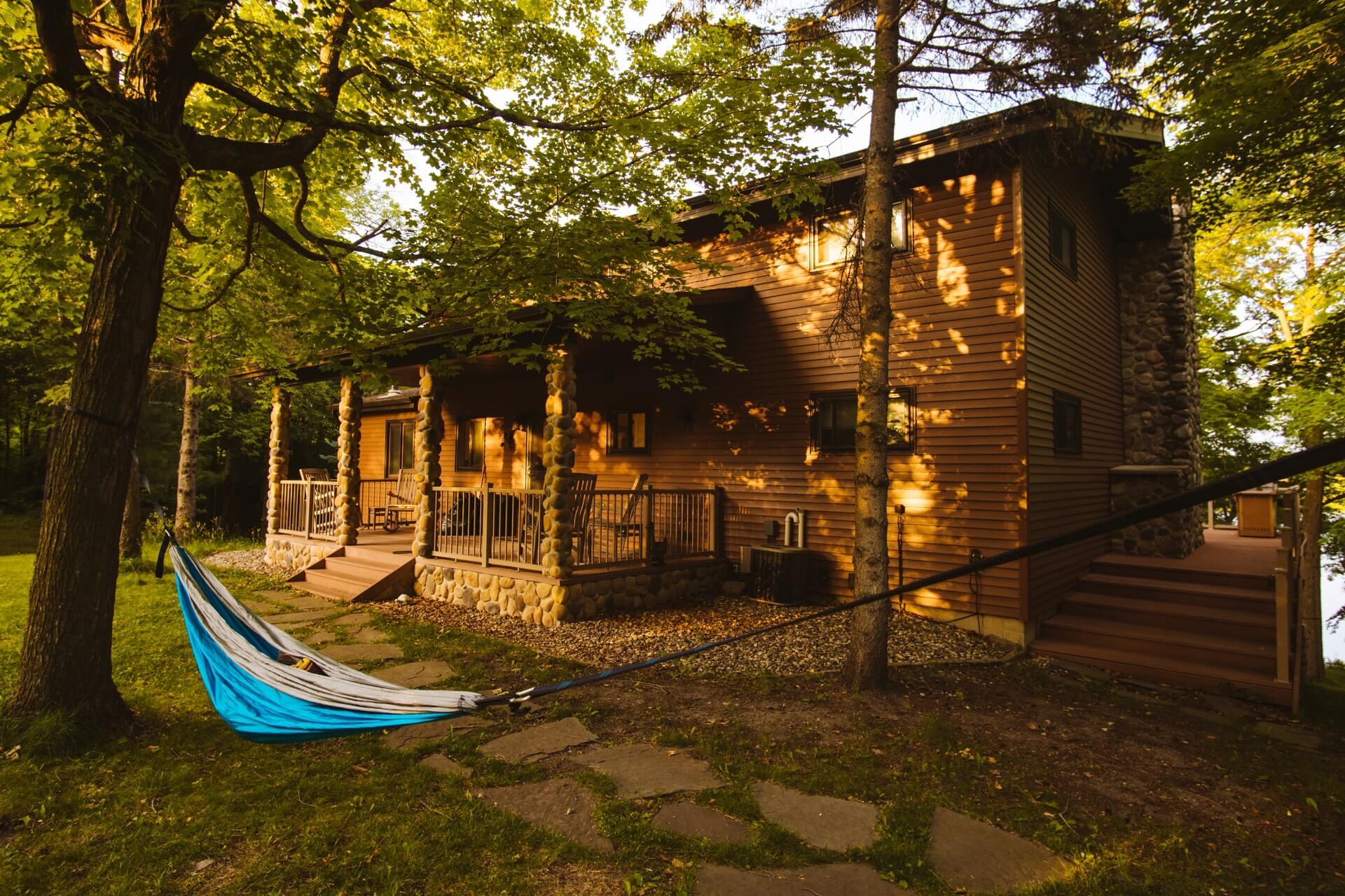 Luxury Cabins in Sevierville, TN