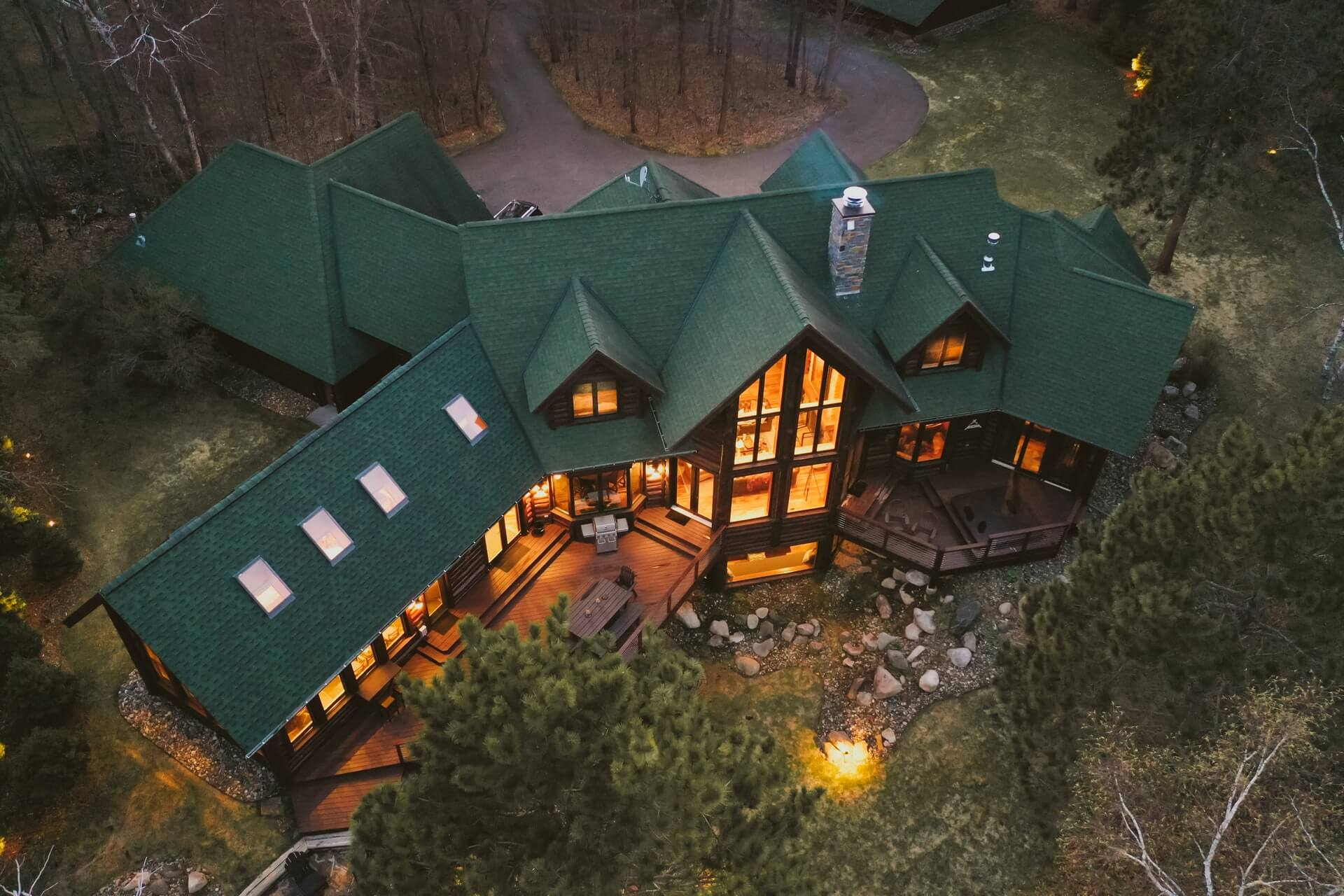 Luxury Cabins in Tennessee
