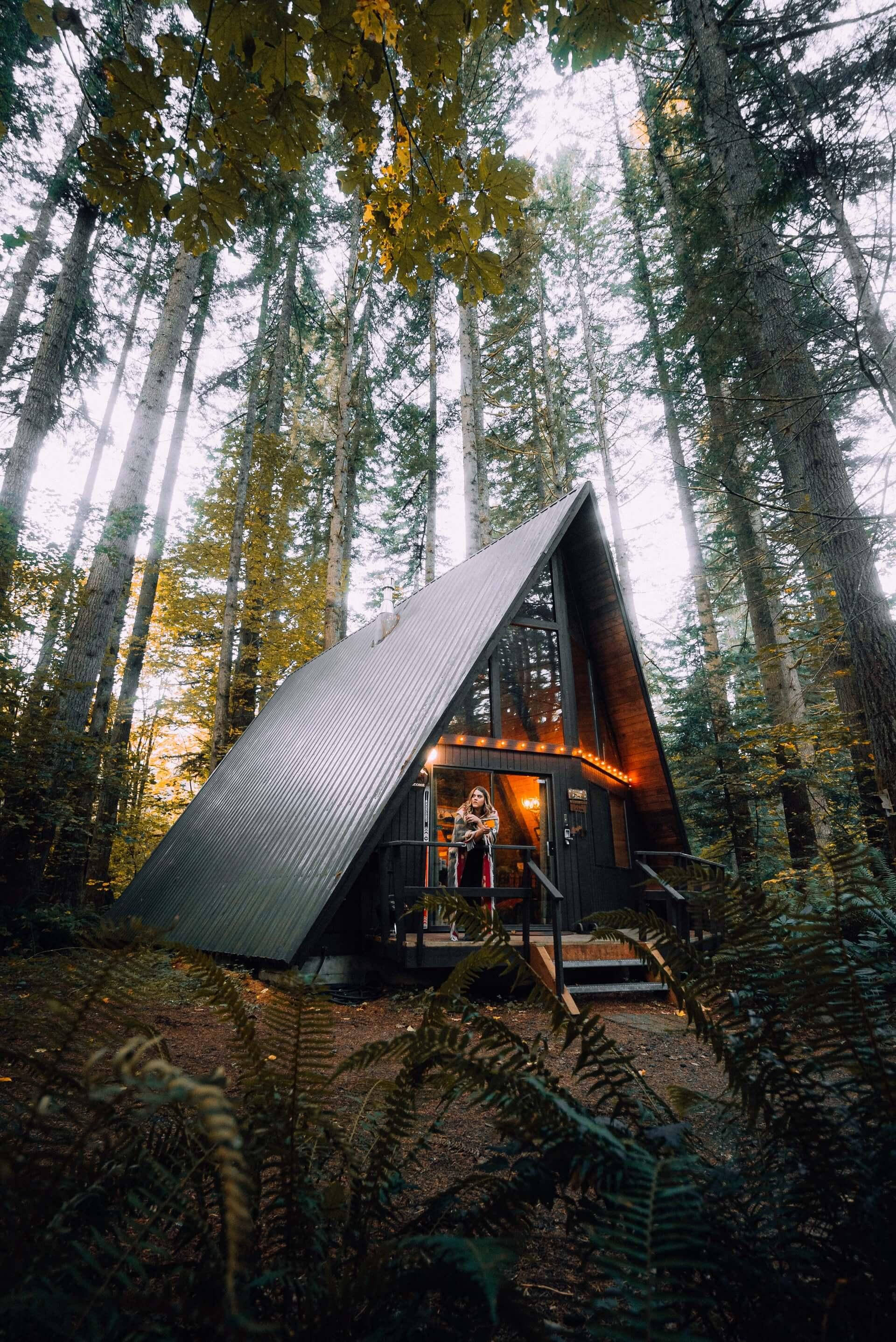 Romantic Getaways Cabins in Tennessee