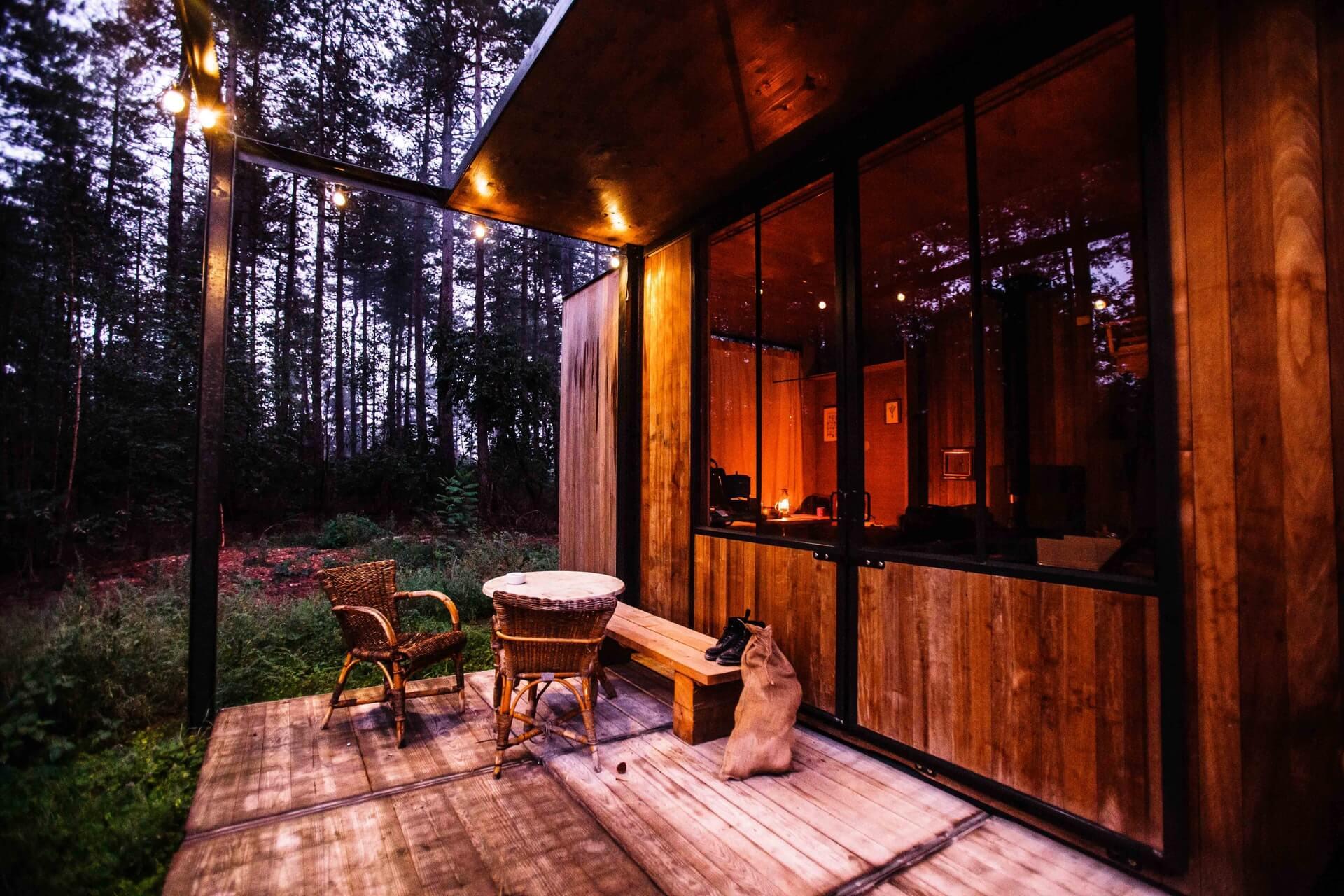 Romantic Getaways Cabins in Wears Valley, TN