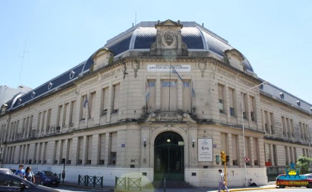 Universidad Autónoma de Entre Ríos