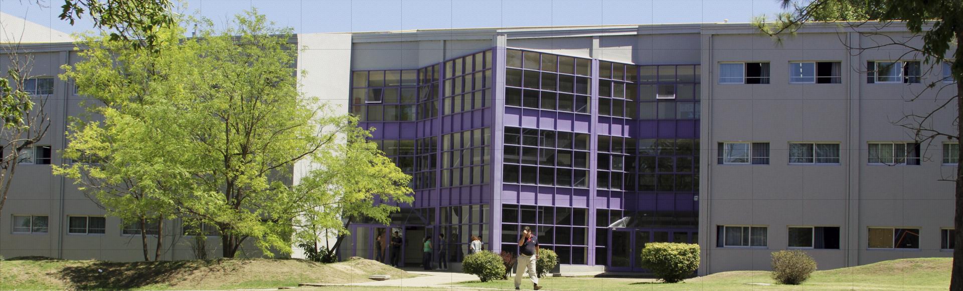 Universidad Blas Pascal