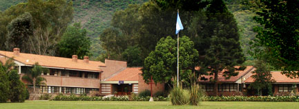 Universidad Católica de Salta