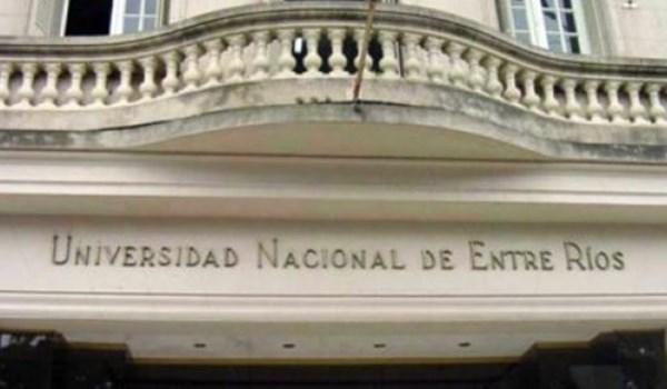 Universidad Nacional de Entre Rios