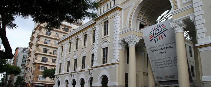 Universidad Nacional de las Artes