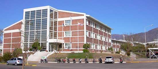 Universidad Nacional de Río Cuarto