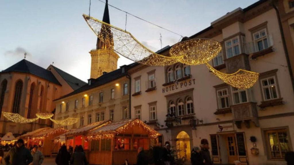 Villach - Mercatini di Natale