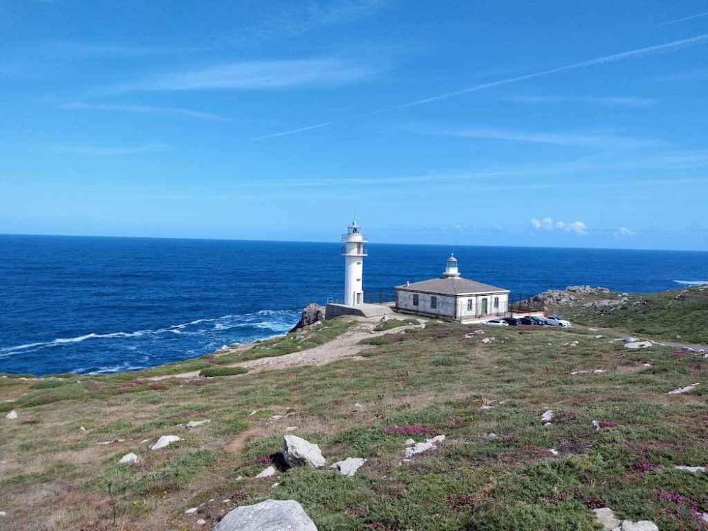 Cabo Tourinan (Galizia)