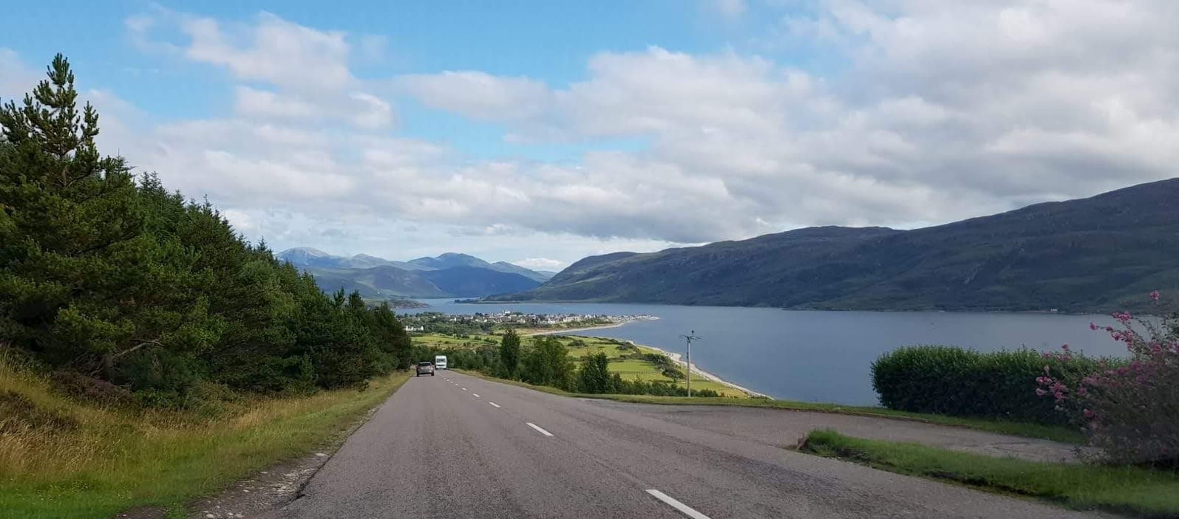 North Coast 500 e Highlands scozzesi
