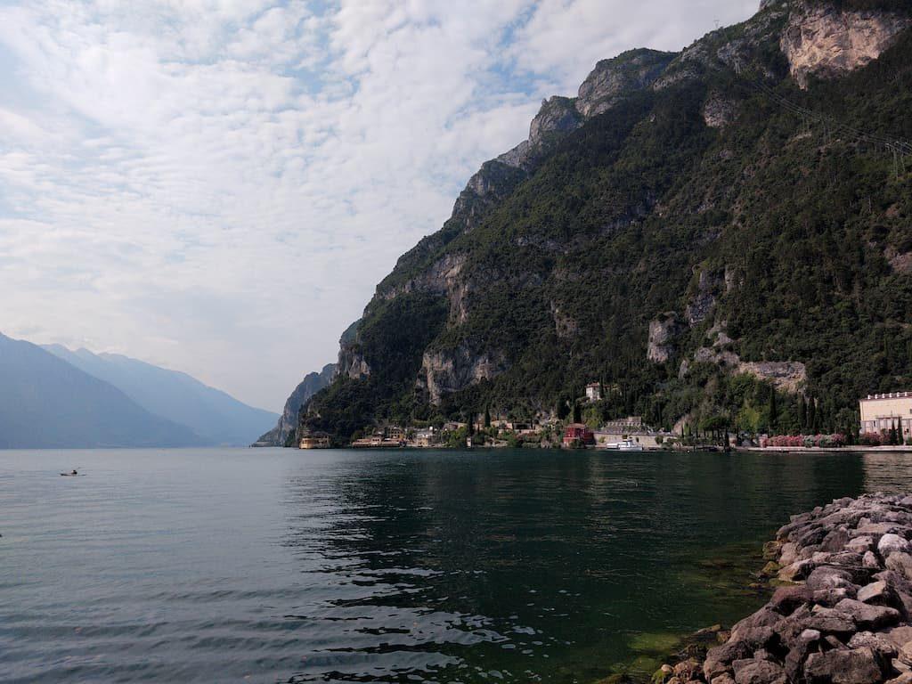 Panorama Riva del Garda