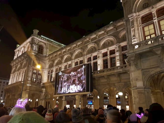 Teatro Opera di Vienna