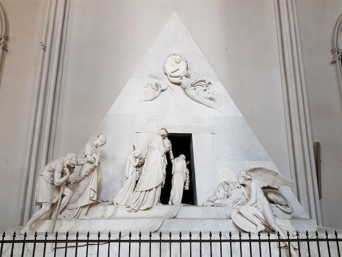 Chiesa Sant'Agostino a Vienna