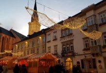 Mercatini di Natale a Villach