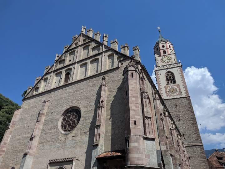 Il Duomo di San Nicolò