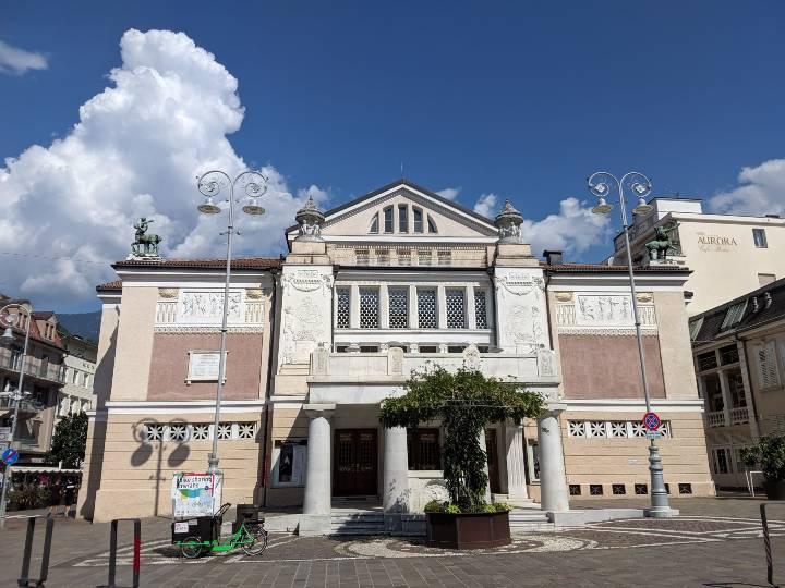 Teatro Civico di Merano