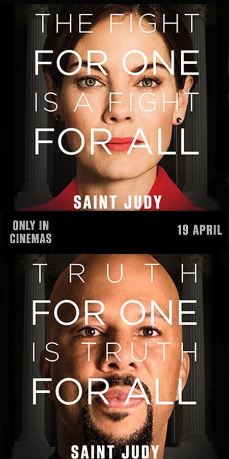 Saint Judy 2019