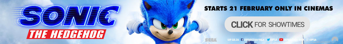 Sonic the Hedgehog 2020