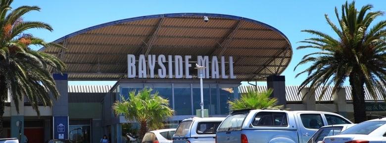BAYSIDE 1-8 Ster-Kinekor