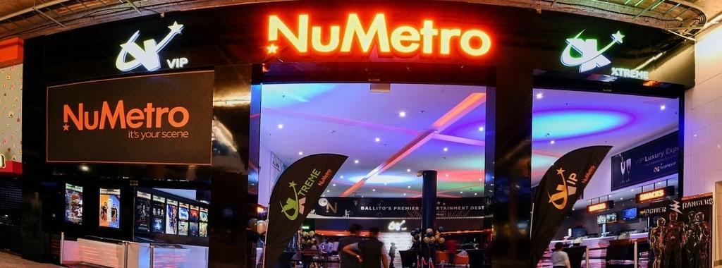 Nu Metro