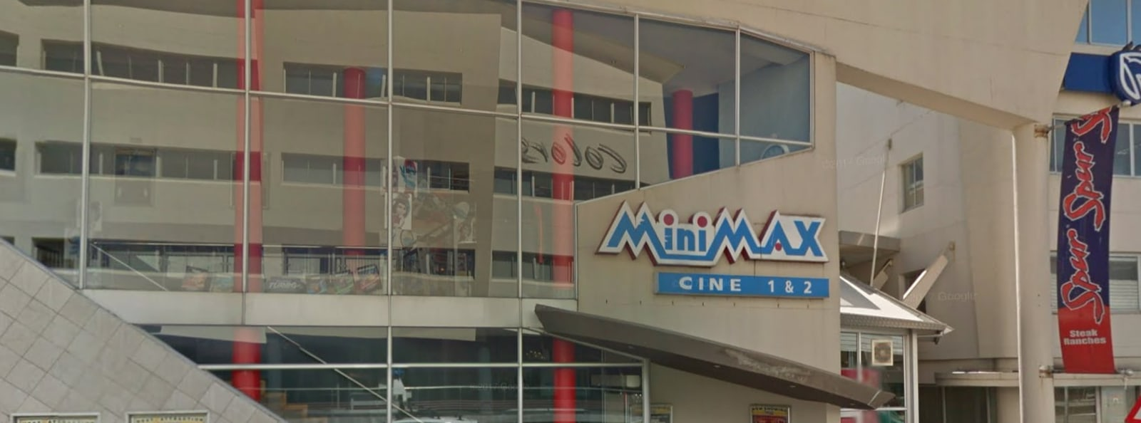 MiniMax Cine