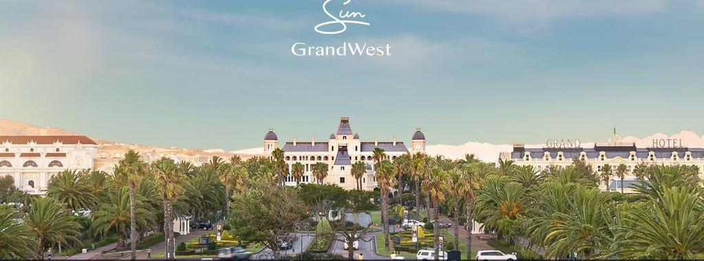 Grand West CineCentre