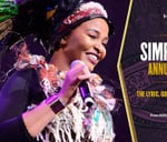 SImphiwe Dana's Annual Congregation, Live at the Lyric : Lyric Theatre, Gold Reef City