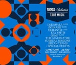 Boiler Room x Ballantine's True Music: Cape Town 2019 : South Africa, Cape Town