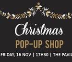 St John's DSG Christmas Pop-up Shop : St John's D.S.G.
