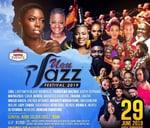UGU JAZZ Festival 2019 : Port Shepstone, KwaZulu-Natal