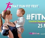 That Fun Fit Fest #FitMoms : Menlyn Maine Central Square