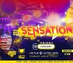 Deep State & Ultra : Sensation : ULTRA Friday's Durban