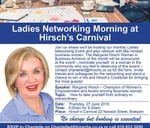 Ladies Networking at Hirsch's Carnival : Hirschs Carnival