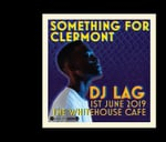 Something For Clermont : White House Cafe