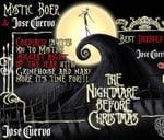 Nightmare Before Christmas!!! : Mystic Boer Stellenbosch