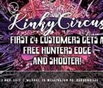 Kinky Circus ft. Rubix Qube, Archain & Friends : Meraki