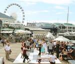 Cape Tango Festival III event : V&A Waterfront