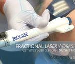 Fractional Laser Workshop | Somerset West : Paardevlei SmileDental