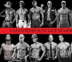 Ladies Valentine's Extravaganza : Cherries revue bar and nightclub