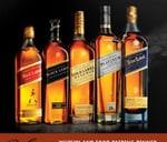 Johnnie Walker Whisky and Food Pairing Dinner : Big Easy Durban by Ernie Els