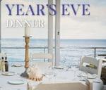 New Year's Eve Dinner At Kalk Bay : Harbour House Kalk Bay