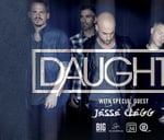 Daughtry : GrandWest Casino and Entertainment World