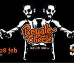 Royale With Cheese : S43 Home to That Brewing Co.