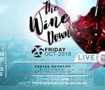 The Wine Down : FEDISA