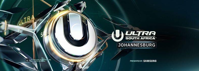 Ultra South Africa 2019 (Johannesburg) : Expo Centre Nasrec