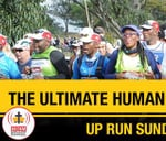 Comrades Marathon 2019 : Durban City Hall