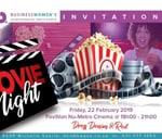 Denim & Red Movie Premier Night : Pavillion Mall. Westville