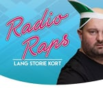 Radio Raps - Lang Storie Kort : SUNCOAST Durban