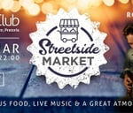 The Club Streetside Market ft. Roan Ash : The Club